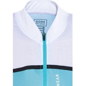 GORE BIKE WEAR Power CC Jersey Lady scuba blue/white
